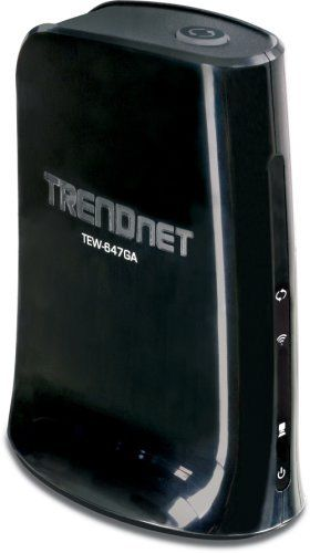 Trendnet TEW-647GA Wireless N Gaming Adapter