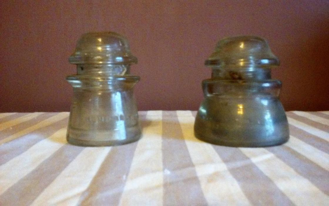 Vintage wire insulator for sale classifieds for Collectible glass insulators