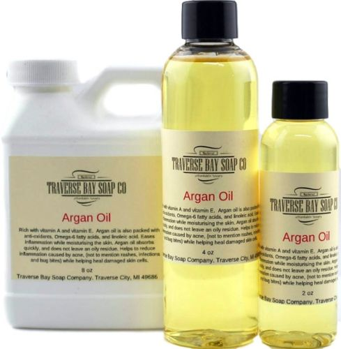 Argan Oil  Soap making supplies, lotion, massage oil, bath, beauty.