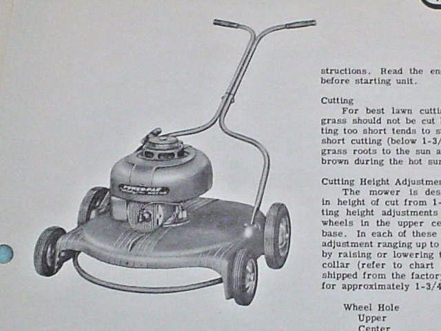 Bolens Bagger Parts : Craftsman push mower parts for sale classifieds