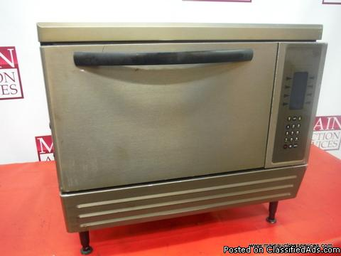TURBO CHEF SPEED CONVECTION OVEN