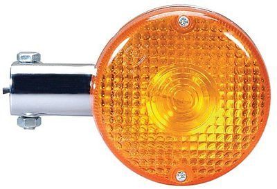 K&S Technologies DOT Approved Turn Signal, Amber (25-4095) - NEW
