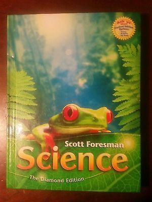 Scott Foresman Science, The Diamond Edition  Grade 2 by Klentschy 2008 Hardcover