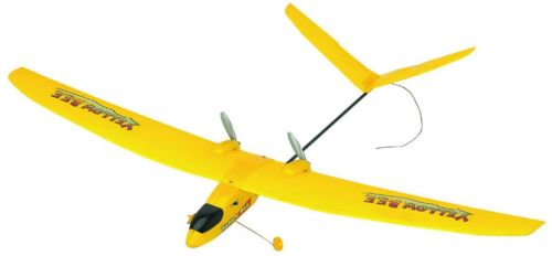 Rechargeable Radio Controlled Airplane