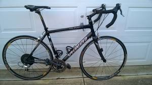 2005 Specialized Roubaix Comp 27 speed road bike (Fort Mill)