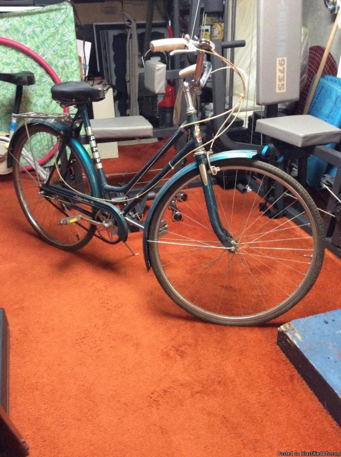Bicycle AMF