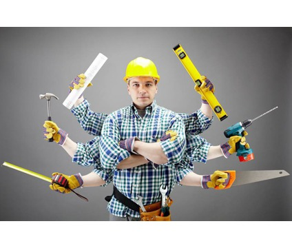 Handyman Networks @ your Service -Same day Service