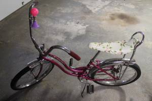1969 Schwinn Stingray Lil Chik (Salem)