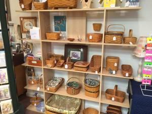 Edd's Shedd Indoor Sale (Hatboro)