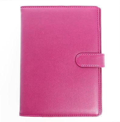 Laban Grid Pink Notebook/ Journal - NEW LB-NB-PK