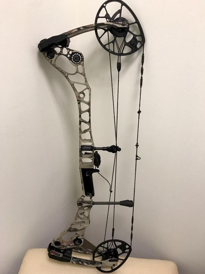 Mathews Archery Halon 32 Ridge Reaper Camo 60-70 LBS 28.5