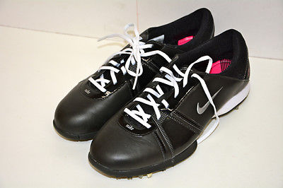 Nike 9.5 Power Channel Golf Shoes - Free Shipping!