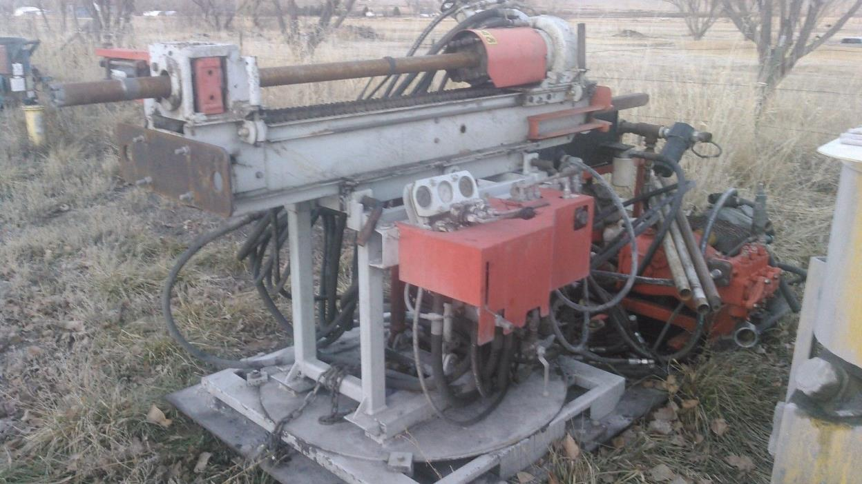 Water well drilling swivel for sale classifieds