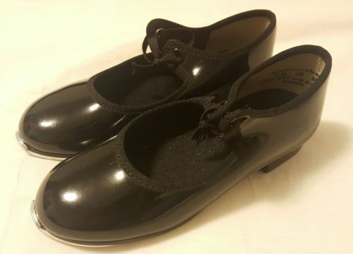 Liberts Tap Shoe Toddler Size 9