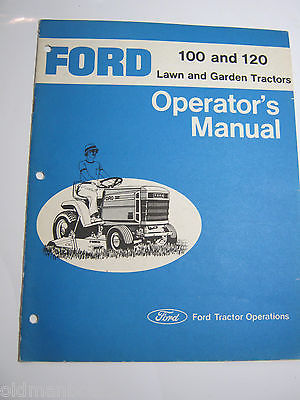 Ford Garden Tractor For Sale Classifieds