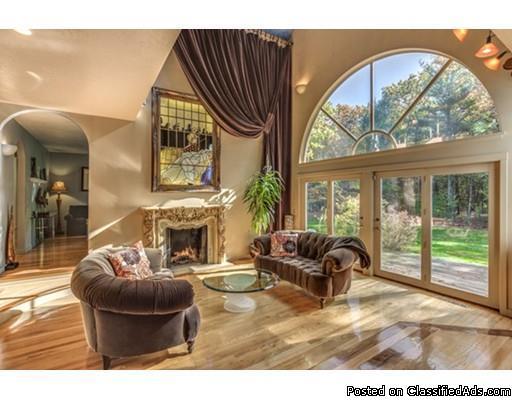 ????Amazing Natick Home????