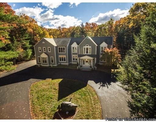 ????Amazing Natick Home????