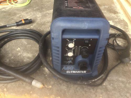 Thermal Dynamics Cut master A60
