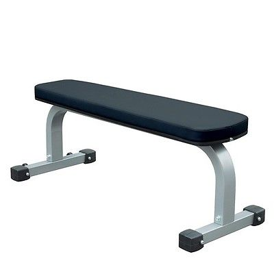 Champion Flat Bench Gym Quality Dumbell Bench Press Gym Bench
