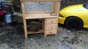 Dresser (Chillicothe)