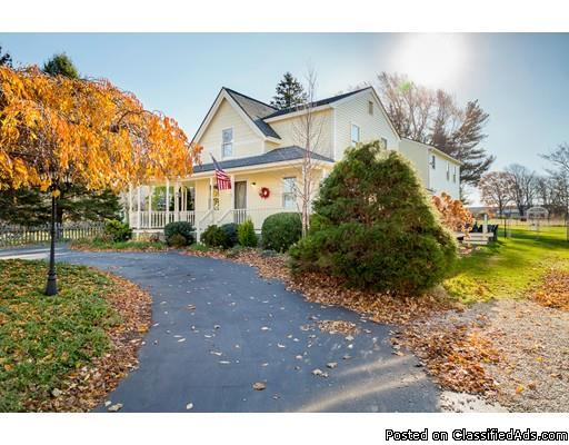??Beautiful Hopkinton Home For Sale??