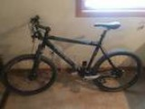 Trek Mountain Bike (Iowa City)