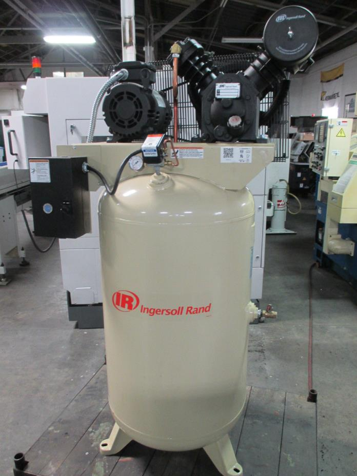 ingersoll rand 175 air compressor for sale classifieds