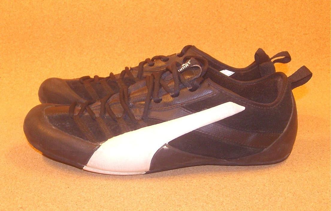 Mens PUMA Rock Climbing shoes size 9.5