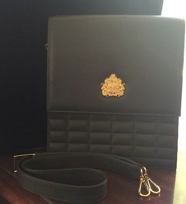 SIMPLY STUNNING ROYALTY CLIVE CHRISTIAN BAG WORLD MOST EXPENSIVE PERFUME MAKER