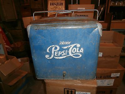 Pepsi Cooler - For Sale Classifieds
