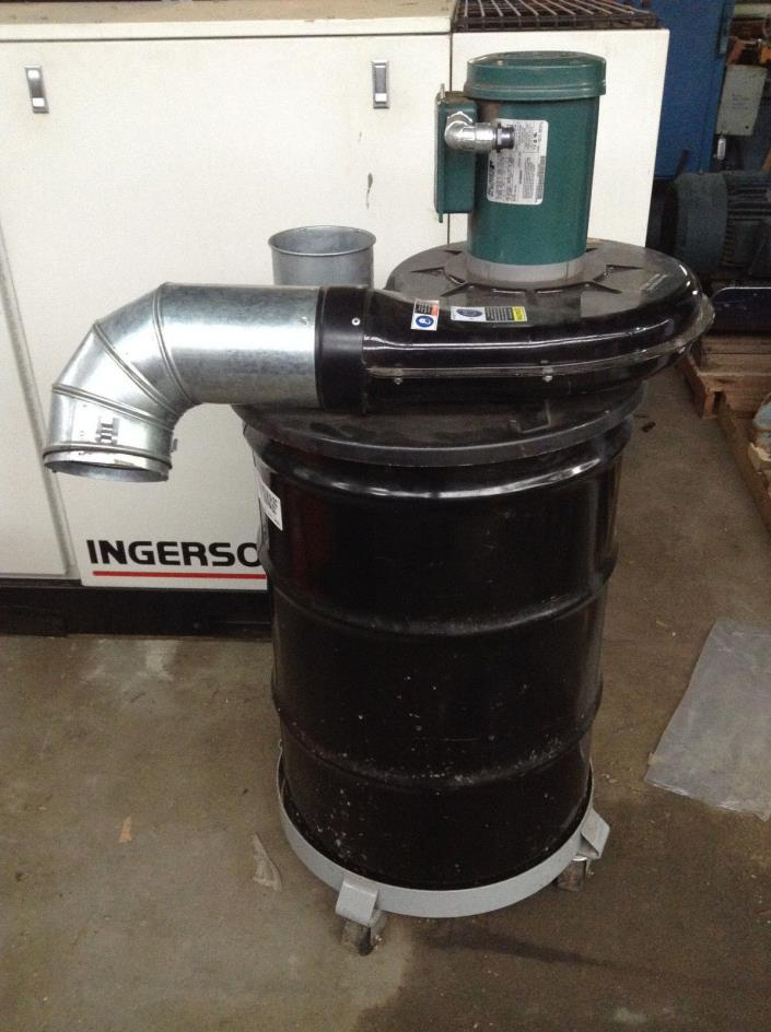 Portable Dust Collector For Sale Classifieds