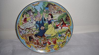 Disney's Musical Memories Collection Plate