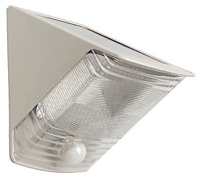 Solar Wedge Light in Gray [ID 3364781]