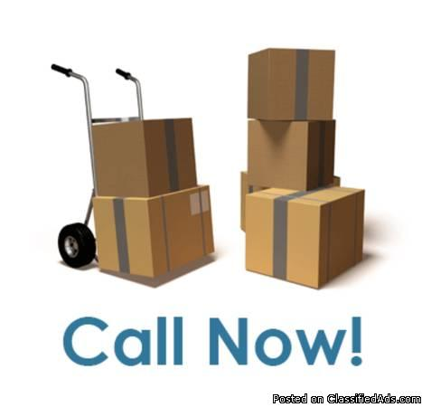 **Call Rocket Movers Atlanta for the lowest prices in town***