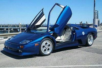 Lamborghini Diablo replica Lamborghini Murcielago gallardo exotic Bentley