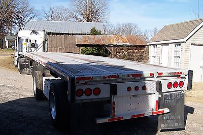 1992 REITNOUER 48 X 96 Flatbed Trailers