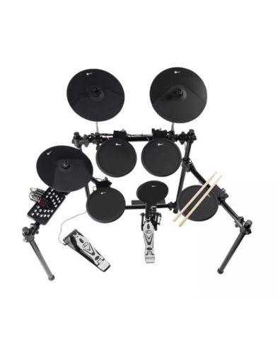 Monoprice Electronic Drum Kit  608550