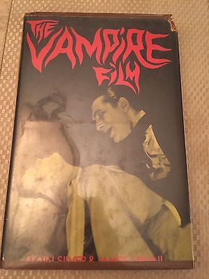 the vampire film book