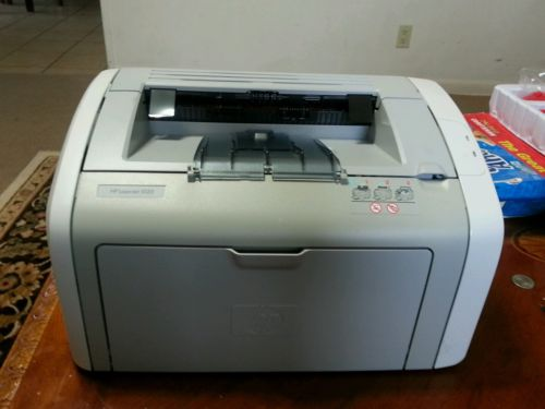 hp laserjet 4l printer for sale classifieds. Black Bedroom Furniture Sets. Home Design Ideas