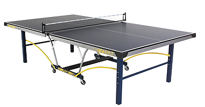 Table Tennis Ping Pong Folding Competition Table Indoor/Outdoor Stiga Triumph