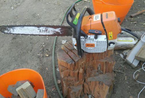 Stihl MS460 Magnum Chainsaw