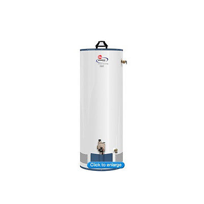 Rheem 115 Gallon Commercial Storage Tank