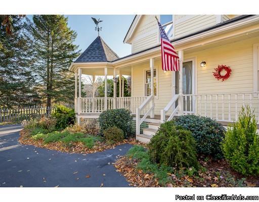 ??Beautiful Hopkinton Home For Sale??
