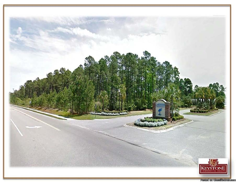 Myrtle Ridge Tract C1-7.58 Acres-for Sale