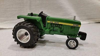 1/64 Scale John Deere 4430 Pulling Tractor