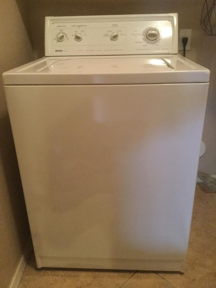 Kenmore 80 Series Washer For Sale Classifieds
