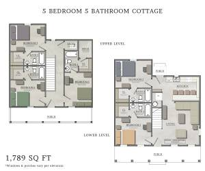 $685 / 1789ft2 - $685 / Five BR (First Month Paid Incentive) -CAPSTONE COT (1415