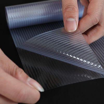 Fancy-fix Vinyl Adhesive Free Decorative Privacy Window Film