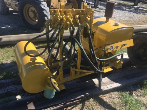 4 Cylinder Wisconsin Engine - For Sale Classifieds