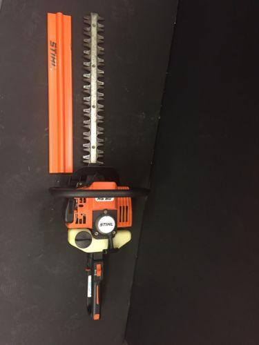 Stihl Hs 80 Hedge trimmer